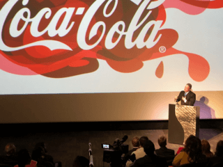 Kevin Fream Coca-Cola Featured Speaker